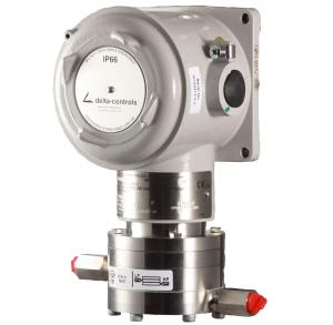 Differential Pressure Switch S31 Series Delta Mobrey