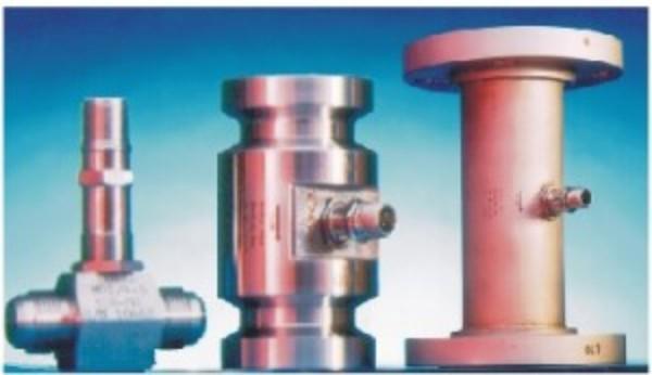 Hoffer Flow Control HO Series Turbine Flow Meter