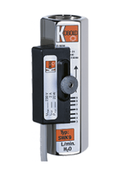 Kobold SWK Variable Area Switch Low Volume
