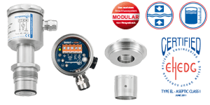 Pressure and Level Transmitter PZM Series 050D