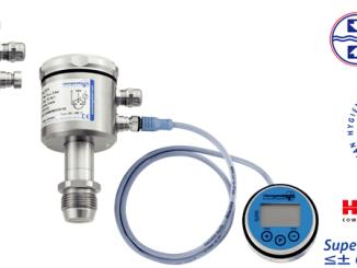 Pressure and Level Transmitter TPF 200/201