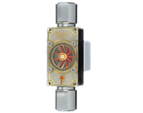 Kobold DF-H Pulse Output Vane Flowmeterss