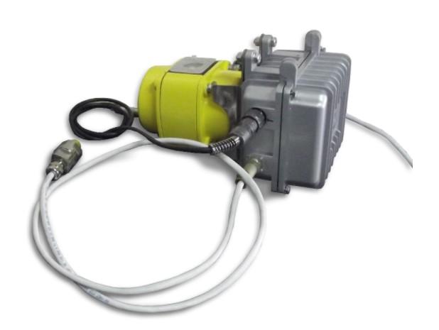 Reference Rotary Gas Meters EFS-R Energoflow