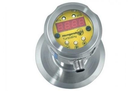 Hengesbach NG Turbidity Sensor TURBIMESS