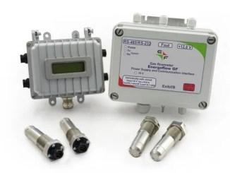 Ultrasonic Gas Flow Meters Energoflow GFE-211, Energoflow GFE-212