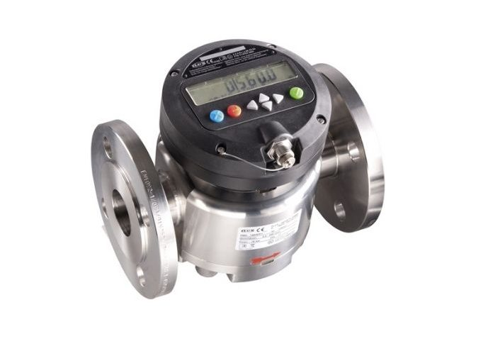 Flux Flow Meter FMO 150