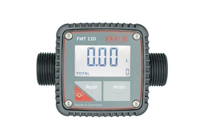 Flux Flow Meter FMT 120