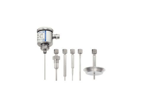 Resistance Thermometer TP-60