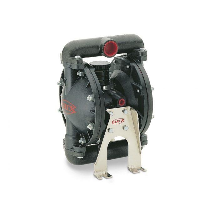 Flux Air-Operated Diaphragm Pumps FDM 25