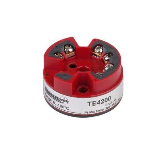 Hengesbach Digital Temperature Transmitter TE 42