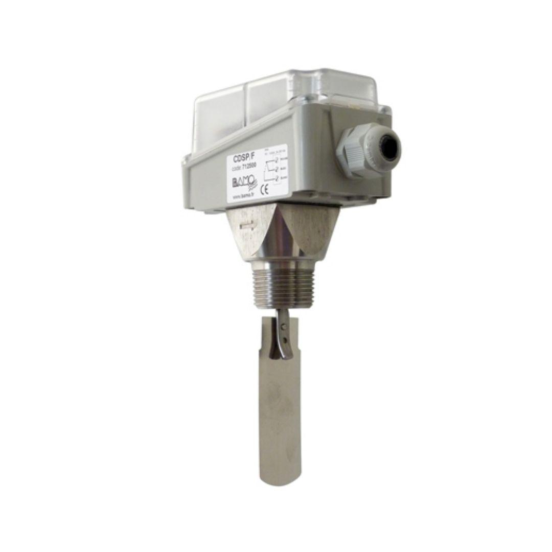 Bamo Adjustable Paddle Flow Controllers CDSP 25