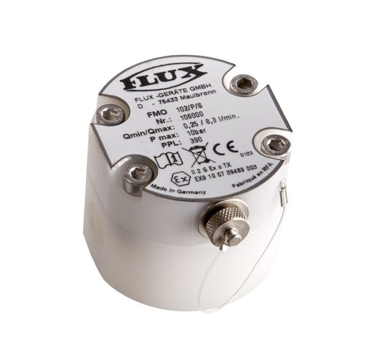 Flux Flow Meter FMO 102 Series