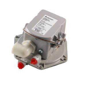 Delta Mobrey 310 Series Differential Pressure Switch