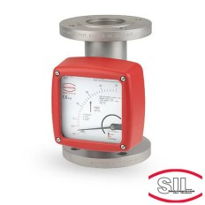 Variable Area Flow Meter Model: BGN