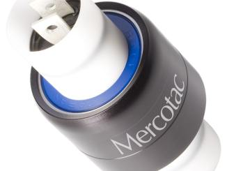 Mercotac Two Conductor Electrical Connectors