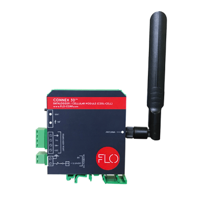 Cellular Module (CELL) Connex Compatible, Flocorp-Monitor