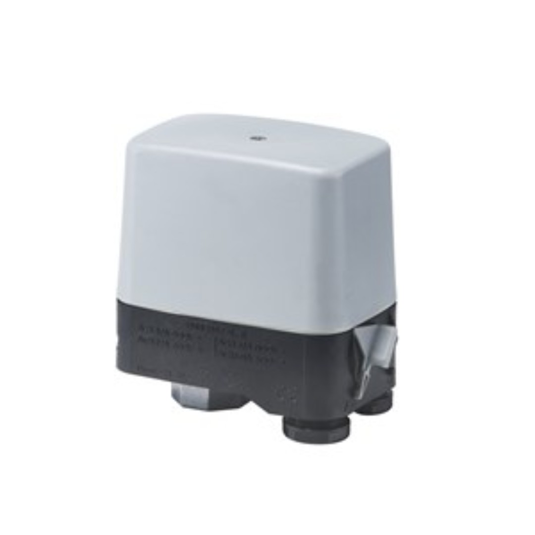 Danfos CS Pressure Switches for Air and Water