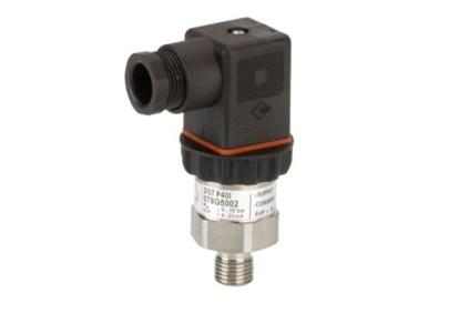 Danfoss DST P40I Titanium Pressure Transmitter for Harsh Environments
