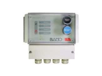 Level Signaling Device 4 Sensor Inputs MAXIMAT TC4