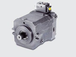 Linde HMR-02 Self-regulating motors for open and closed circuits