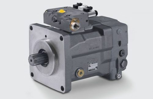 Linde HPV-02 Variable pumps for closed circuit operation