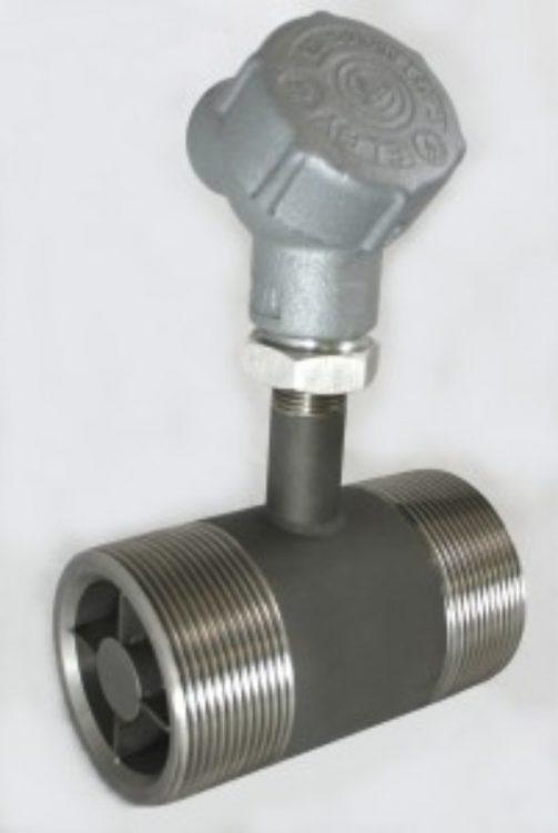 Hoffer LO-CO Series Flow Control
