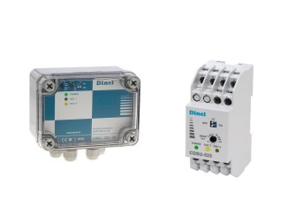 Level control relay CDSU, Dinel-Level and Flow Measurement