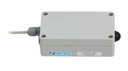 Bmeters LORA-PULSE LoRaWAN Module for Pulse Output Meters