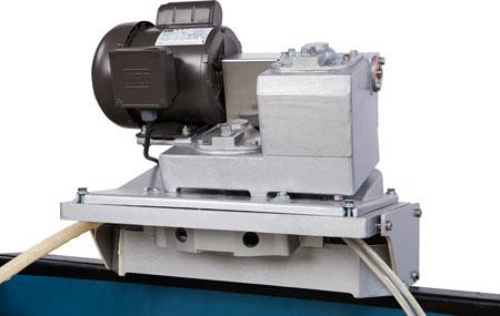 Model 5H Brill® Horizontal Tube Type Oil Skimmer