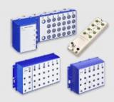 Hirschmann OCTOPUS Switches Waterproof IP65/IP67