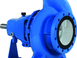 Our Single Stage, Back Pull-out, End-Suction Centrifugal Pump