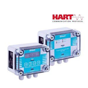 Programmable Control Unit PCU–100, Dinel-Level and Flow Measurement