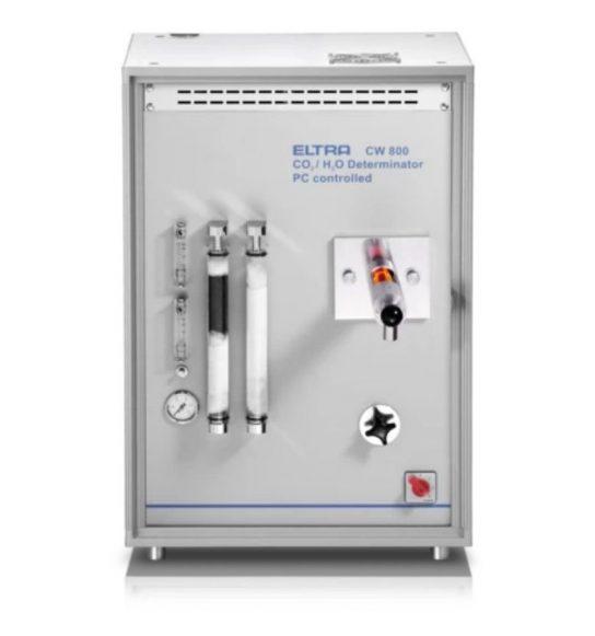 Eltra Carbon / Water Analyzer CW 800