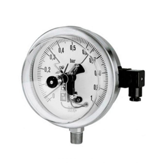 Bamo Pressure Measurement for Gauges