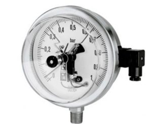 Pressure Switches for Gauges
