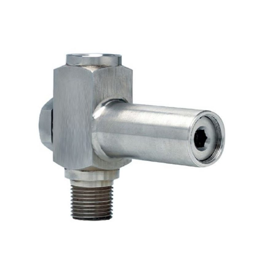 Bamo A202 Over Pressure Protector for Gauges
