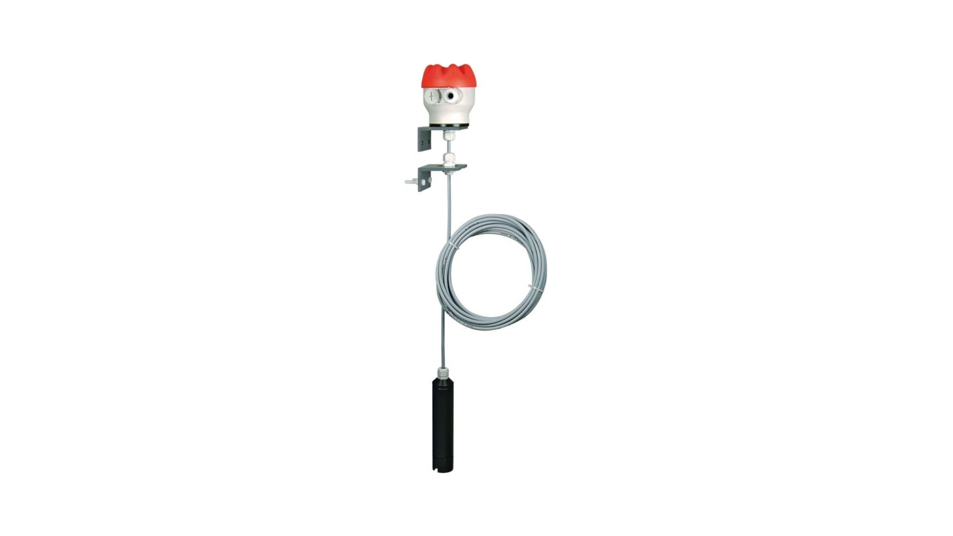 Bamo Level Leak Detector MAXITOP LW C