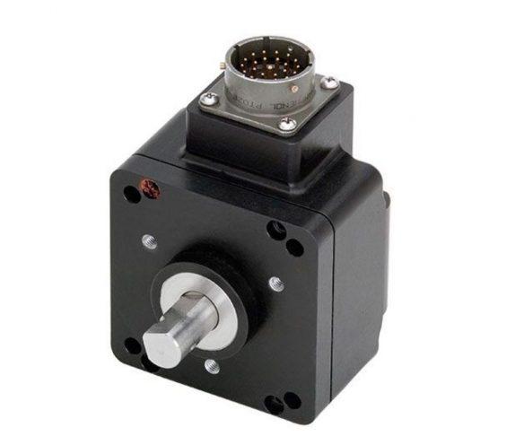 Hengstler HD25 Incremental Encoder
