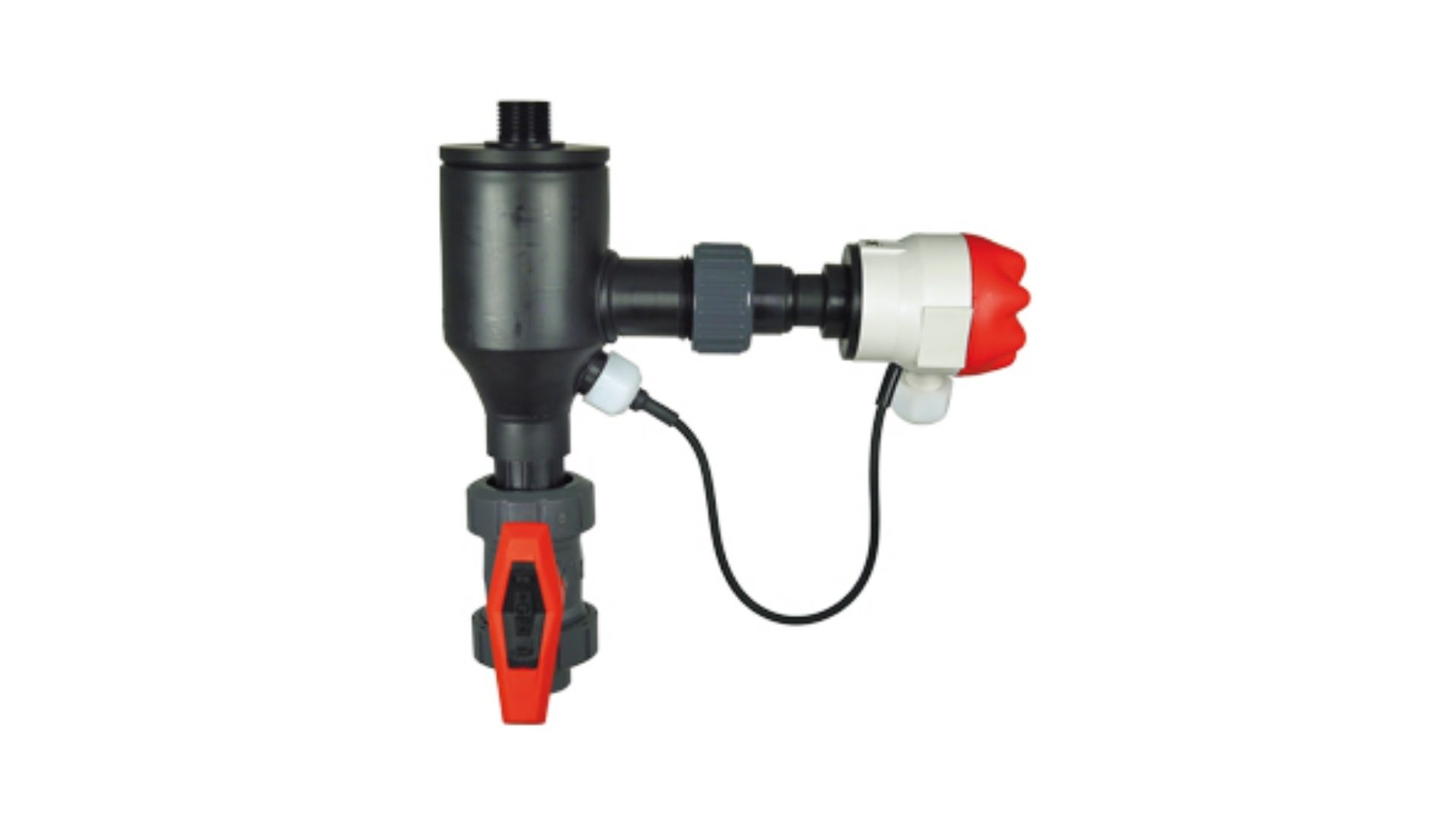 Bamo Level On-Line Leak Detector in Double-Walled Pipes MAXIMAT® LW CX-SDR