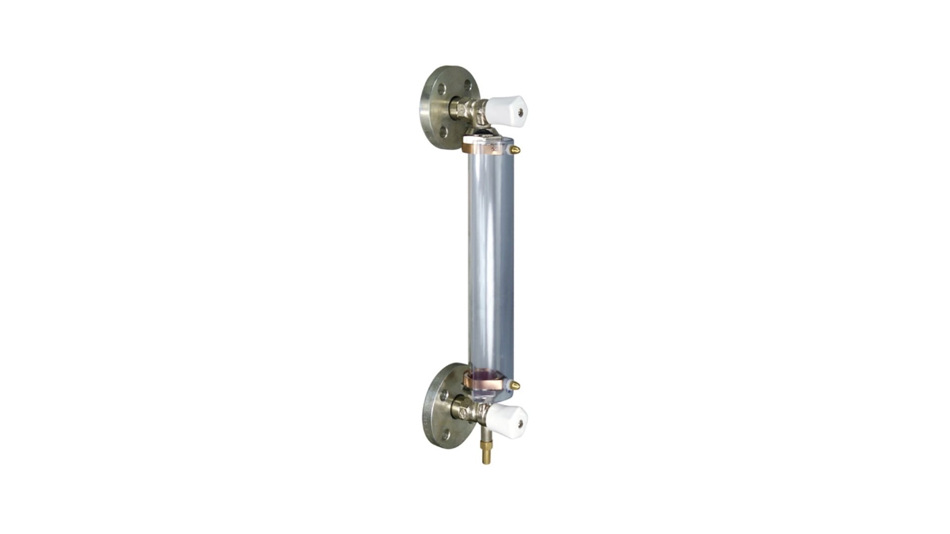 Bamo Level Indicator, Glass Reading Tube GNR5 – Glass