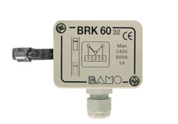 Bamo BRK60 – BRT60 Magnetic Level Contacts