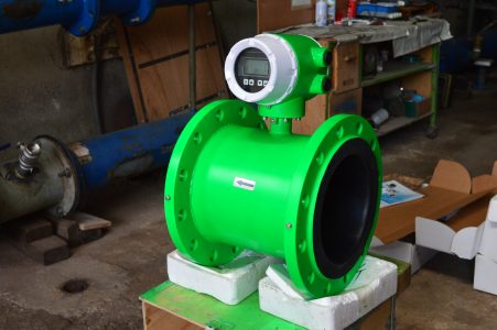 Jenis Cairan dan Karakteristik Aliran Flow Meter