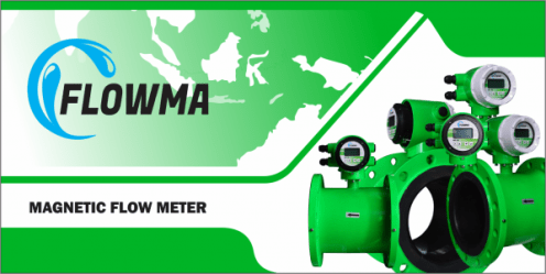 Rekomendasi Flow Meter