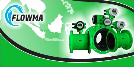 flowma magnetic flow meter
