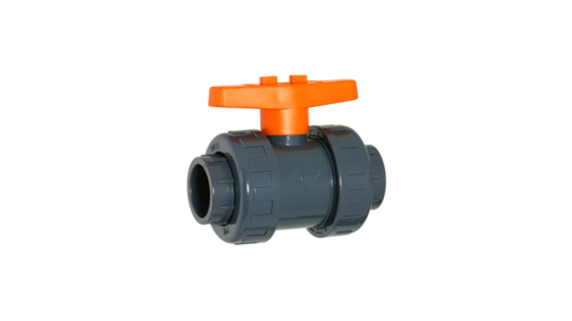 Bamo Manually Operated 2-Way Ball Valves, Water Series VM2V CR