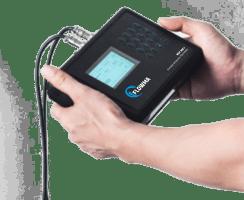 Flowma WUF 300J Portable ultrasonoc Flow Meter