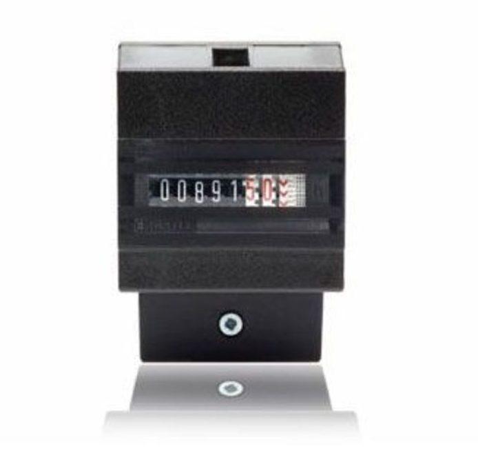 Hengstler 891 DIN Time Counter