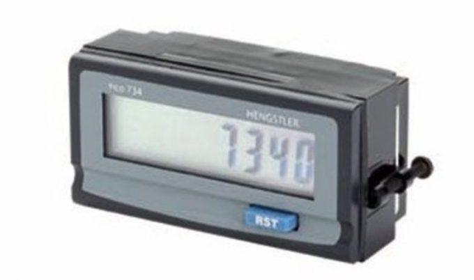 Hengstler 734 Time Counter Tico