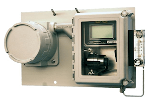 Analytical Industries Ambient Monitor