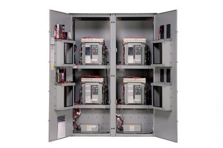 Eaton Bypass Isolation Contactor Based Transfer Switch